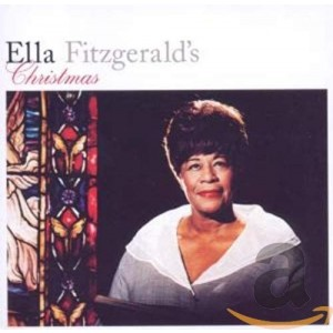 ELLA FITZGERALD-ELLA FITZGERALDS CHRISTMAS