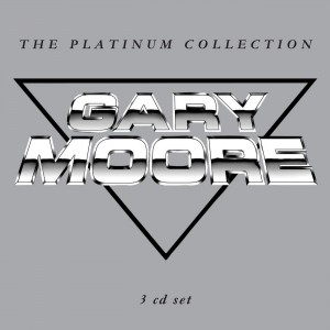GARY MOORE-PLATINUM COLLECTION 3CD