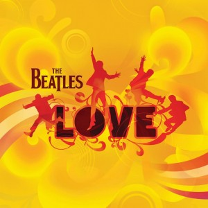 BEATLES-LOVE