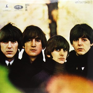 BEATLES-BEATLES FOR SALE (REMASTER 2009)