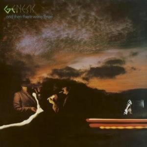 GENESIS-AND THEN THERE WERE THREE