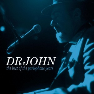 DR JOHN-THE VERY BEST OF