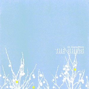 SHINS-OH, INVERTED WORLD
