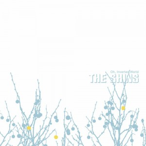 SHINS-OH INVERTED WORLD (20TH ANNIVERSARY
