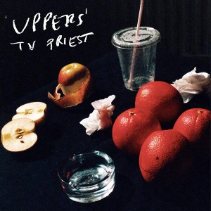 TV PRIEST-UPPERS (LOSER EDITION GREY MARBLED