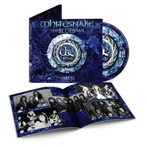 WHITESNAKE-THE BLUES ALBUM