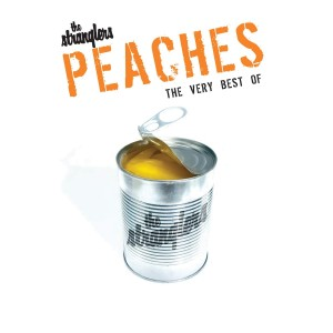 STRANGLERS-PEACHES: THE VERY BEST OF THE