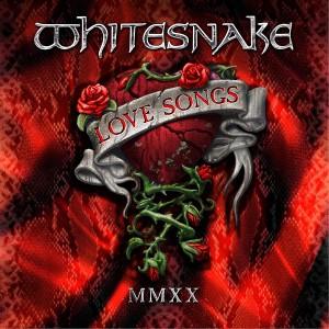 WHITESNAKE-LOVE SONGS