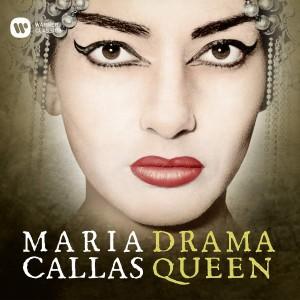 MARIA CALLAS-DRAMA QUEEN