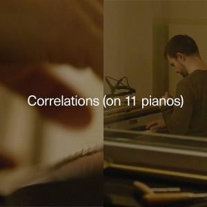 CARLOS CIPA-CORRELATIONS (ON 11 PIANOS)