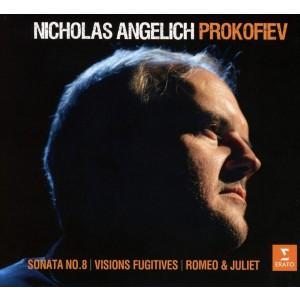 NICHOLAS ANGELICH-PROKOFIEV