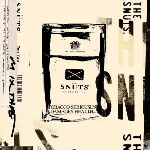 SNUTS-MIXTAPE EP (MAXI VINYL)