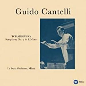 GUIDO CANTELLI-TCHAIKOVSKY: SYMPHONY NO. 5 (V