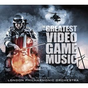 ANDREW SKEET / LONDON PHILHARM-THE GREATEST VIDEO GAME MUSIC
