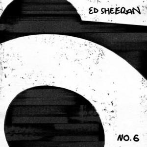 ED SHEERAN-NO. 6 COLLABORATIONS