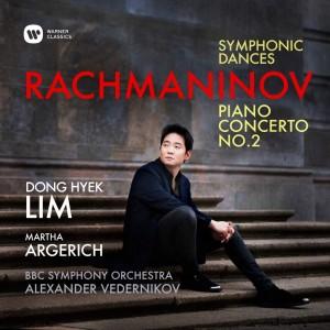 DONG HYEK LIM-RACHMANINOV: PIANO CONCERTO NO
