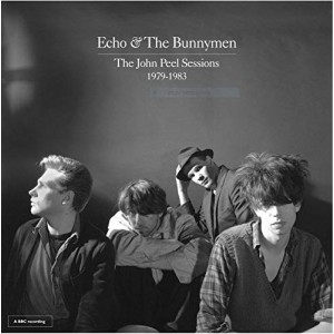 ECHO & THE BUNNYMEN-THE JOHN PEEL SESSIONS 1979-1983