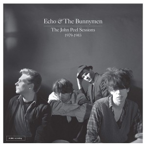 ECHO & THE BUNNYMEN-THE JOHN PEEL SESSIONS 1979-19