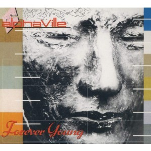 ALPHAVILLE-FOREVER YOUNG DLX