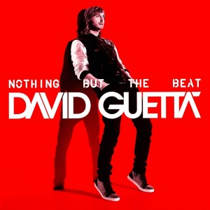 DAVID GUETTA-NOTHING BUT THE BEAT (LTD RED)