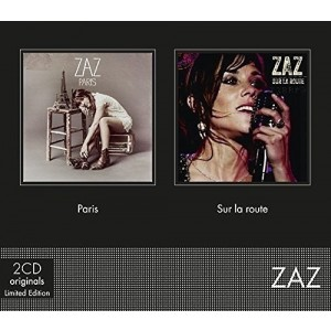 ZAZ-PARIS / SUR LA ROUTE
