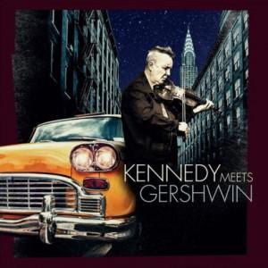 NIGEL KENNEDY-KENNEDY MEETS GERSHWIN