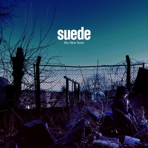 SUEDE-THE BLUE HOUR
