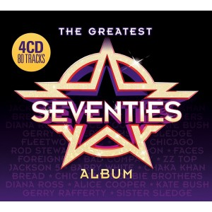 VARIOUS ARTISTS-THE GREATEST SEVENTIES ALBUM