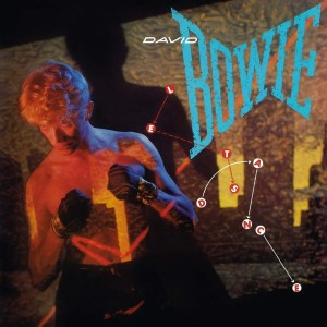 DAVID BOWIE-LET´S DANCE (REMASTERED)