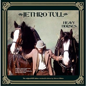 JETHRO TULL-HEAVY HORSES