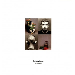 PET SHOP BOYS-BEHAVIOUR (REMASTERED)