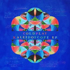 COLDPLAY-KALEIDOSCOPE EP LTD