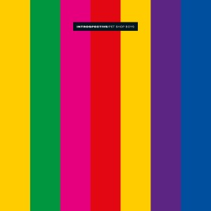 PET SHOP BOYS-INTROSPECTIVE: FURTHER LISTENING