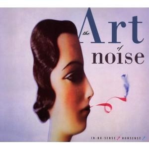 ART OF NOISE-IN NO SENSE NONSENSE DLX