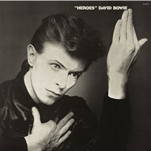 "DAVID BOWIE-""HEROES"" (2017 REMASTER)"