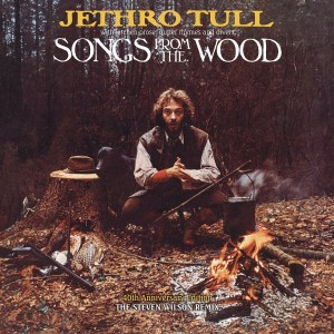 JETHRO TULL-SONGS FROM THE WOOD (STEVEN WILSON REMIX)