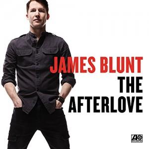 JAMES BLUNT-THE AFTERGLOW LTD