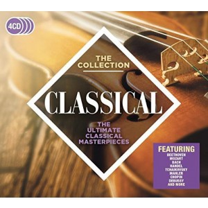 VARIOUS ARTISTS-CLASSICAL: THE COLLECTION