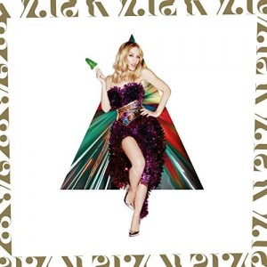 KYLIE MINOGUE-KYLIE CHRISTMAS (SNOW QUEEN EDITION)
