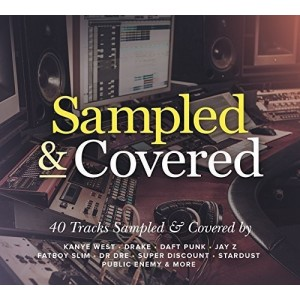 VARIOUS ARTISTS-SAMPLED & COVERED