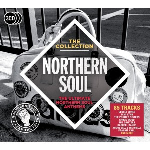 VARIOUS ARTISTS-NORTHERN SOUL: THE COLLECTION