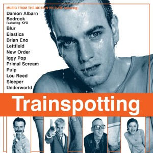 TRAINSPOTTING SOUNDTRACK