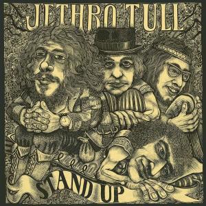 JETHRO TULL-STAND UP (STEVEN WILSON REMIX)