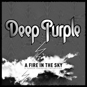 DEEP PURPLE-A FIRE IN THE SKY