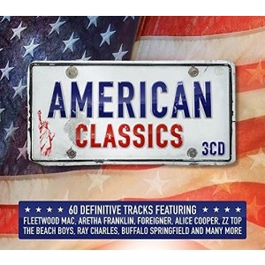 VARIOUS ARTISTS-AMERICAN CLASSICS
