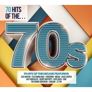VARIOUS ARTISTS-70S: THE COLLECTION