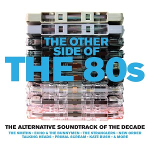 VARIOUS ARTISTS-THE OTHER SIDE O THE 80S