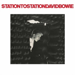 DAVID BOWIE-STATION TO STATION