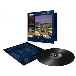 PINK FLOYD-A MOMENTARY LAPSE OF REASON (2017 REMASTER)