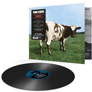 PINK FLOYD-ATOM HEART MOTHER (REMASTERED)